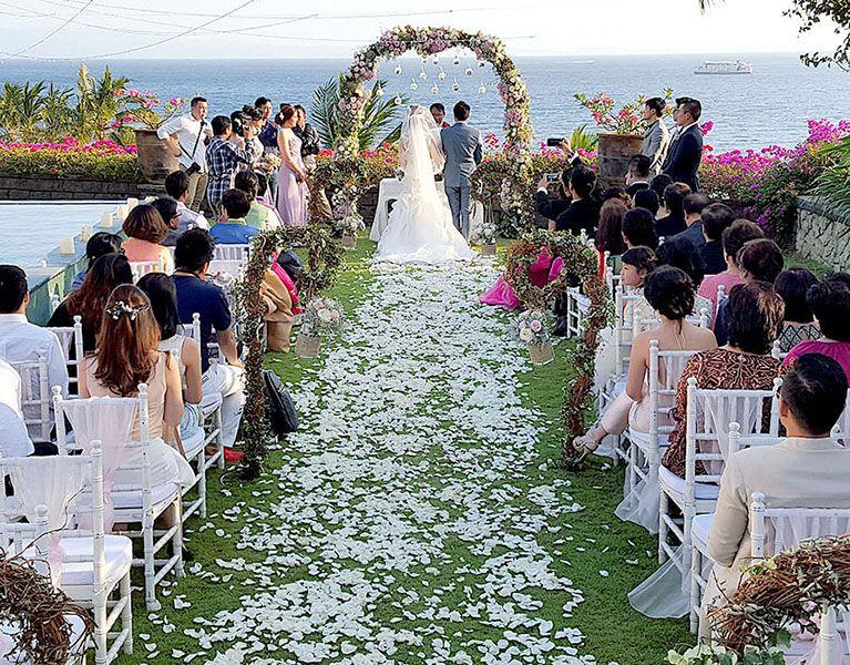 Weddings Villa Asada Candidasa 4 Bedroom Luxury Villa Bali